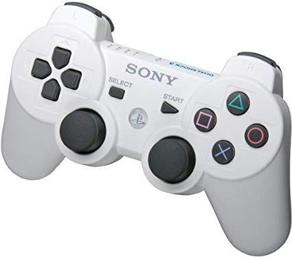 SONY PLAYSTATION 3 DUALSHOCK 3 KONTROLLER (HASZNÁLT. DOBOZ NÉLKÜL)