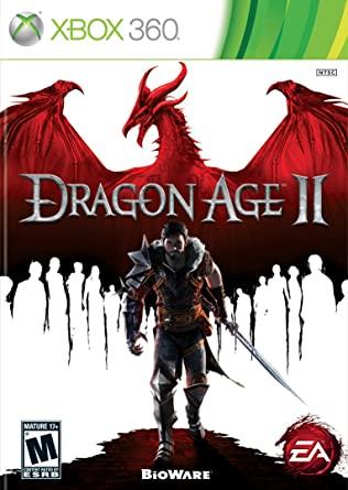 DRAGON AGE 2 (HASZNÁLT)