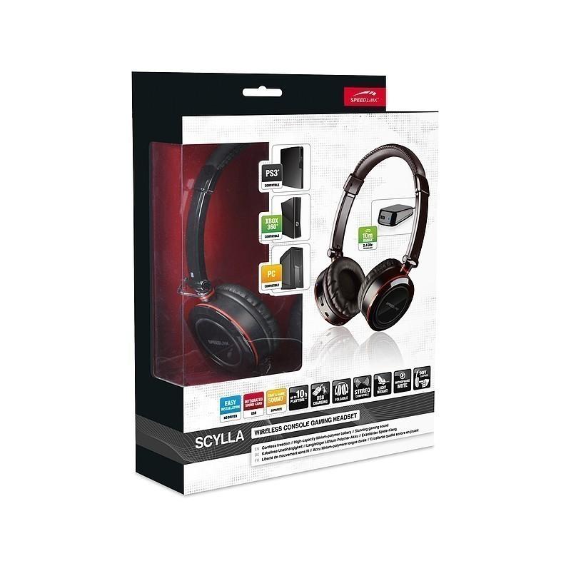 SPEEDLINK-Scylla-Wireless-Console-Gaming-Headset