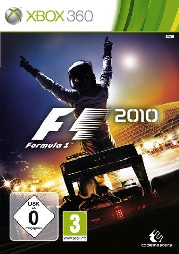 F1 2010 (HASZNÁLT)