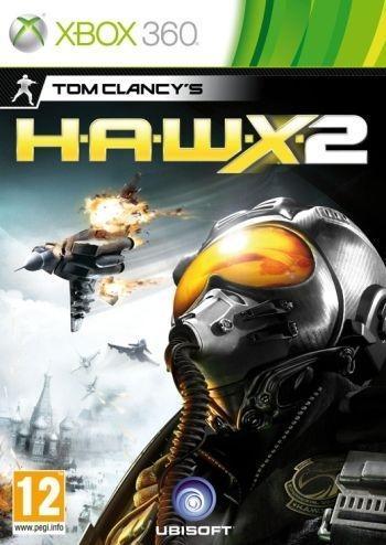 Tom Clancy's H.A.W.X. 2 (HASZNÁLT)