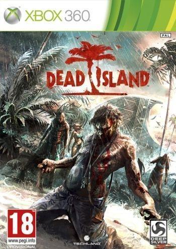 DEAD ISLAND (HASZNÁLT)