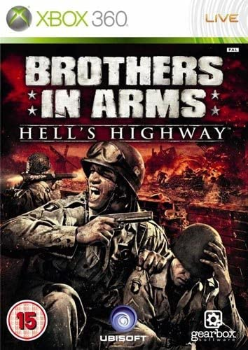 brothers in arm hell's highway (használt)