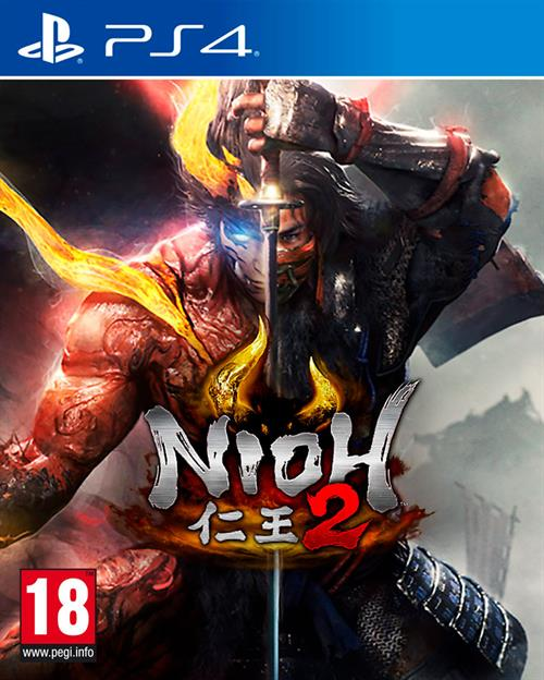 NIOH 2 (HASZNÁLT)