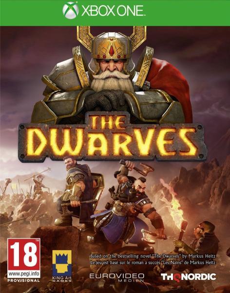 THE-DWARVES-HASZNALT