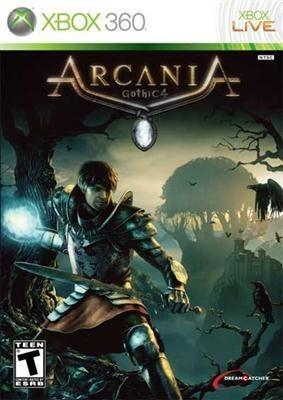 ARCANIA-GOTHIC-4-HASZNALT