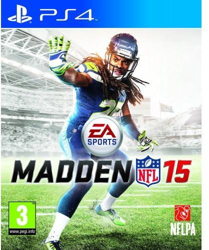 MADDEN (NFL) 15