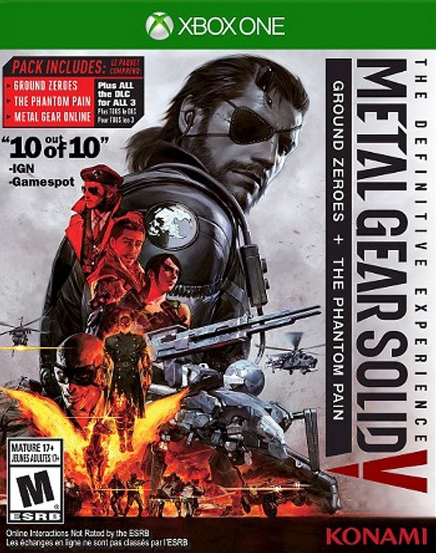 METAL-GEAR-SOLID-V-THE-DEFINITIVE-EXPERIENCE-HASZNALT