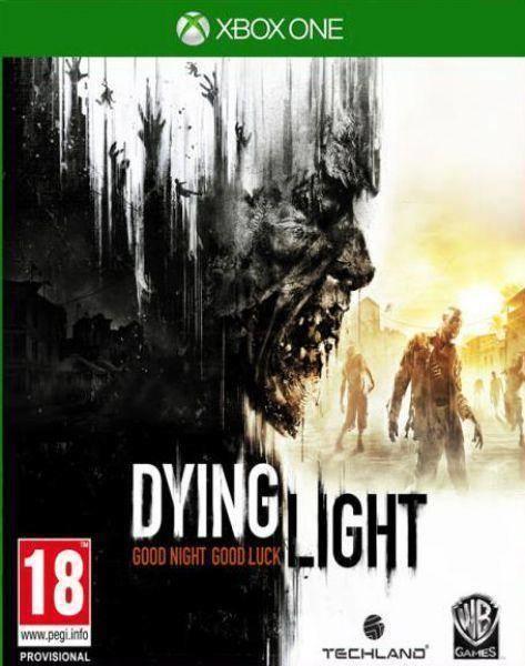 Dying Light  (HASZNÁLT)