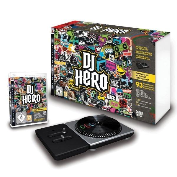 DJ-HERO-PACK-HASZNALT