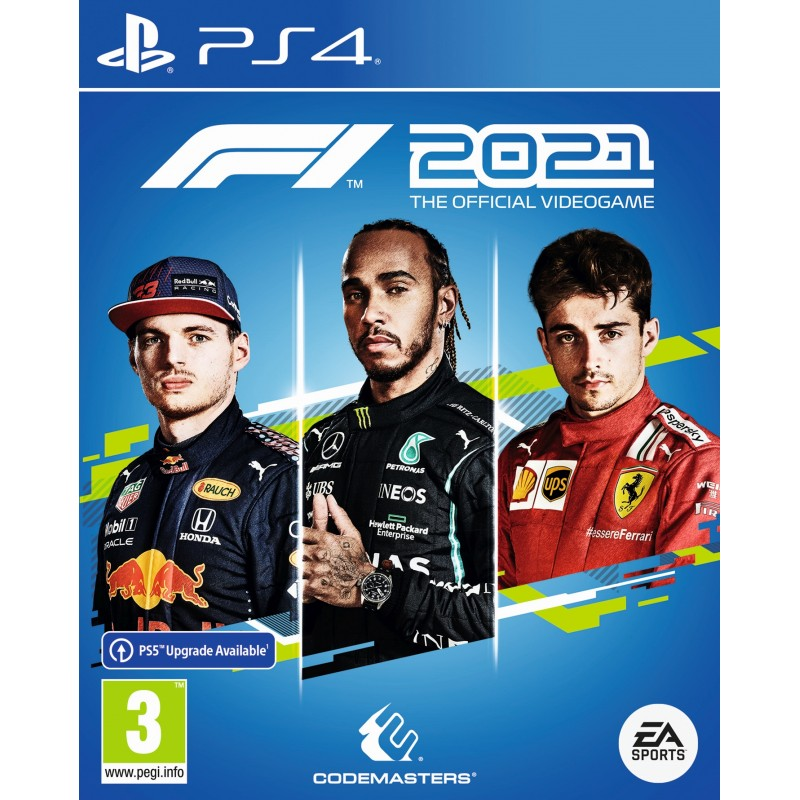 F1-2021