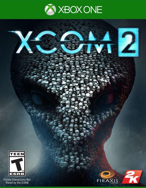 XCOM 2 (HASZNÁLT)