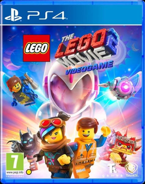 LEGO-THE-LEGO-MOVIE-VIDEOGAME-2-HASZNALT