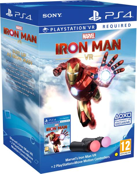 mARVELS-IRON-MAN-VR-MOVE-TWIN-PACK-HASZNALT