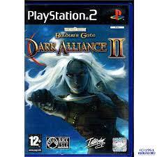DARK ALLIANCE 2 (PS2, HASZNÁLT)